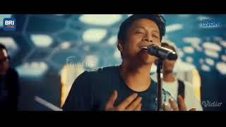 KONSER VIRTUAL NOAH - Separuh Aku ( HD Audio )