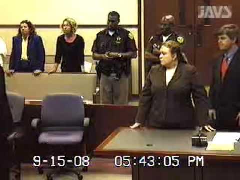 CAPITAL MURDER TRIAL - Louisville, Kentucky - NOT GUILTY