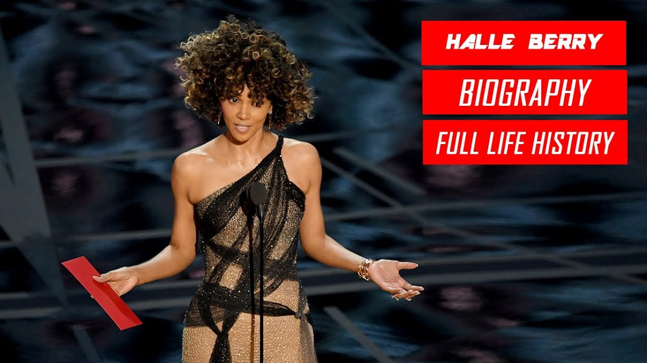 Video Halle Berry nude (35 photo), Topless, Fappening, Selfie, butt 2006