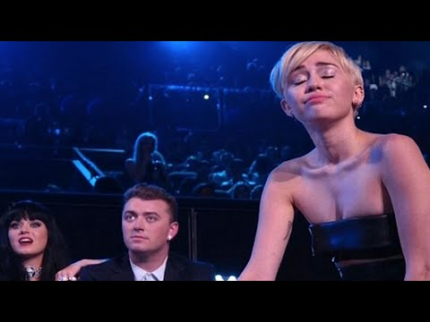 Video Of The Year -  Miley Cyrus and  Jesse - MTV Video Music Awards 2014