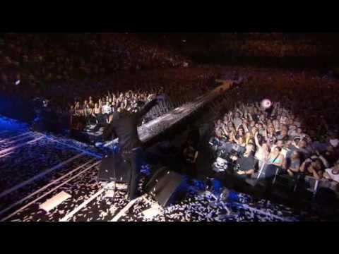 Keane - Bedshaped (Live At O2 Arena DVD) (High Quality Video) (HQ)