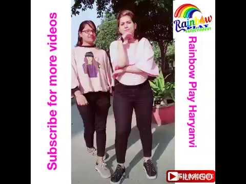 new-haryanvi-song-vigo-video