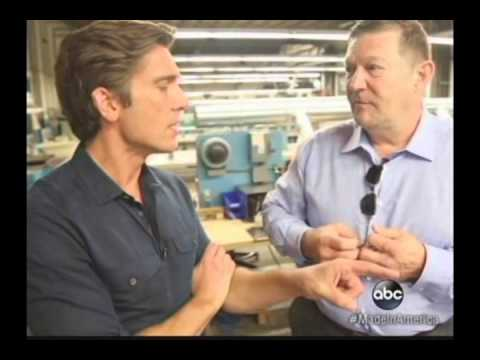 ABC World News - MADE IN AMERICA