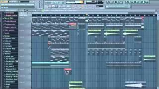 Kshmr - Dead Mans Hand (Antler Remake) [[Flp Free Download]]