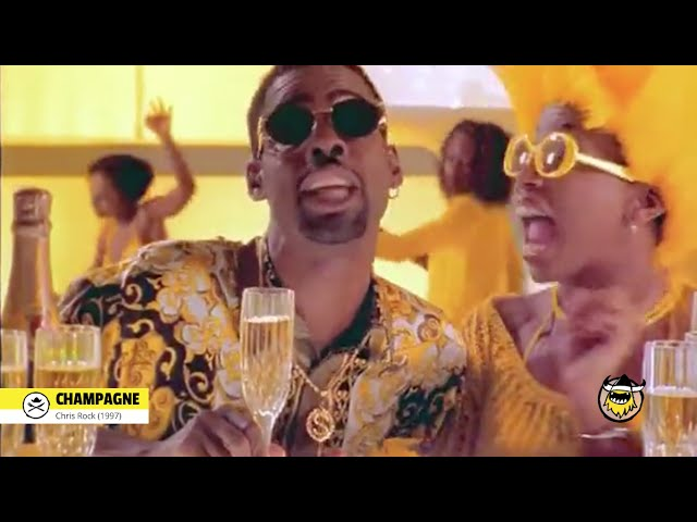 The Best Champagne Moments in Rap Video History