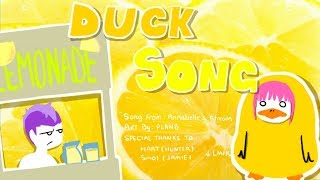 The Quack Song