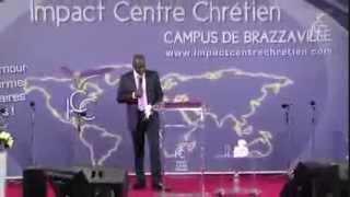 Pasteur Yves Castanou - Tout est Possible : Session 1