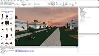Roblox: How to Make a Simple Intro Gui *Works in 2017*