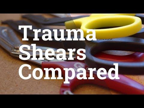Best Trauma Shears under $10