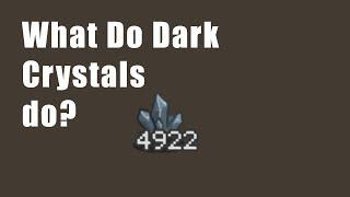 Dark Crystals Growcastle