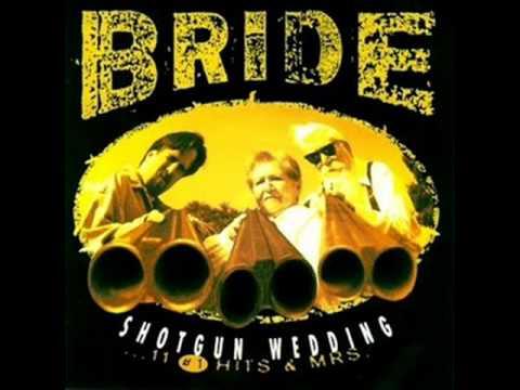 Bride - Hired Gun (The Anvil Remix) - Shotgun Wedding (1995)