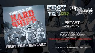 UPSTART - Walk Out