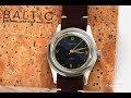 Baltic HMS 001 | Getat - 7 лет | Разыгрываем часы!