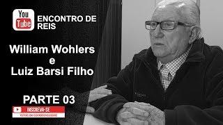 Entrevista com Luiz Barsi Filho - Parte FINAL