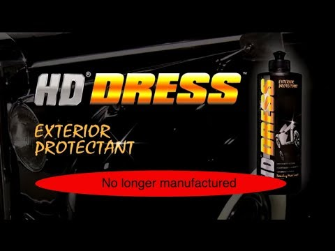 HD Dress