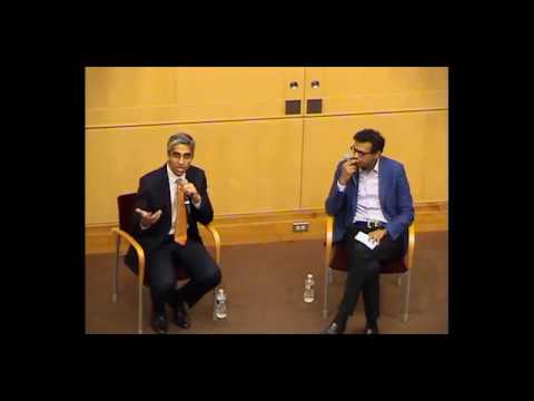 Vivek Murthy in conversation with Atul Gawande on the opioid crisis