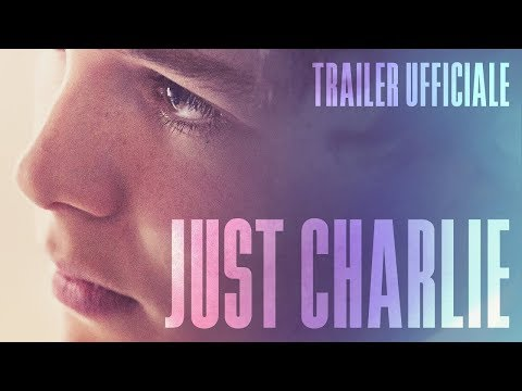Just Charlie - Diventa chi sei I Trailer italiano ufficiale [HD]