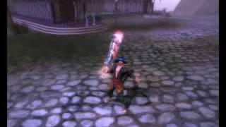Last Chaos Titan (Warmaster lvl 86 yet)