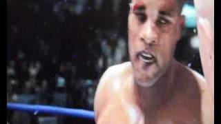 Fight Night Champion Rocky Style Ending