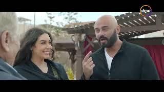 مسلسل حكايتي - داليدا تعتذر لـ بارون علي اللي عملوا جدها وشوف رد البارون عليها كان اية ؟