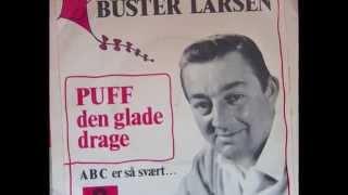 Buster Larsen   Puff, den glade drage  1967