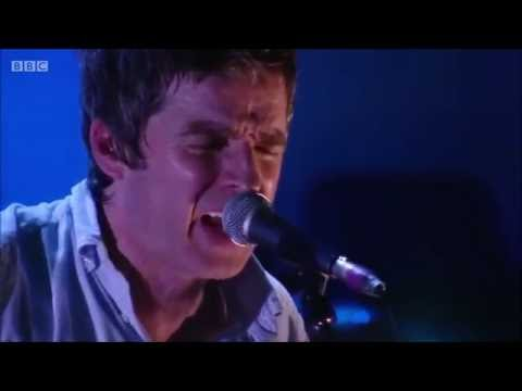 Noel Gallagher - Slide Away (BBC Radio 2)