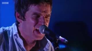 Noel Gallagher - Slide Away (BBC Radio 2) Free HD Video