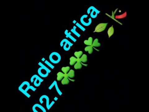 Radio Africa 1.0