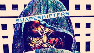 ETHYN - Shapeshifters (Official)