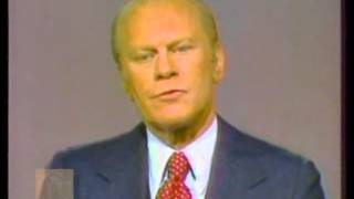 "Carter-Ford Oct. 6, 1976 Debate - ""No Soviet Domination"""
