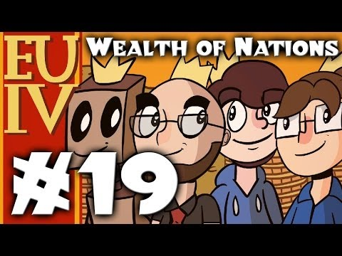 EU4 Wealth of Nations Multiplayer [The Hansa] - #19
