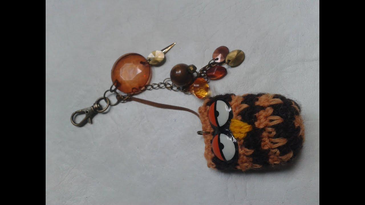 Como hacer llaveros artesanales para vender 3 ideas - Como hacer puff artesanales ...