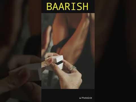 BEARISH BILAL SAEED SONG 2018 WHATAPP STATUS SONG