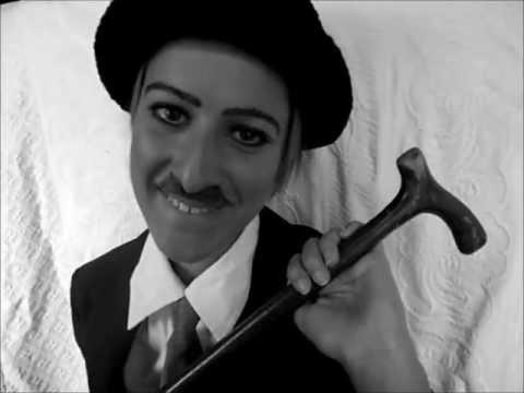 Charlie Chaplin transformation   Doovi