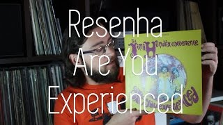 Jimi Hendrix Experience - Are You Experienced | ALBUM REVIEW