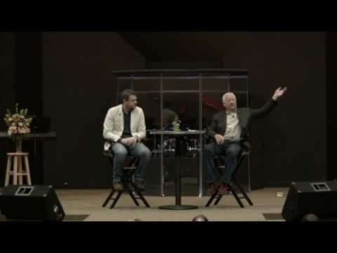 A Conversation with Pastor Rick