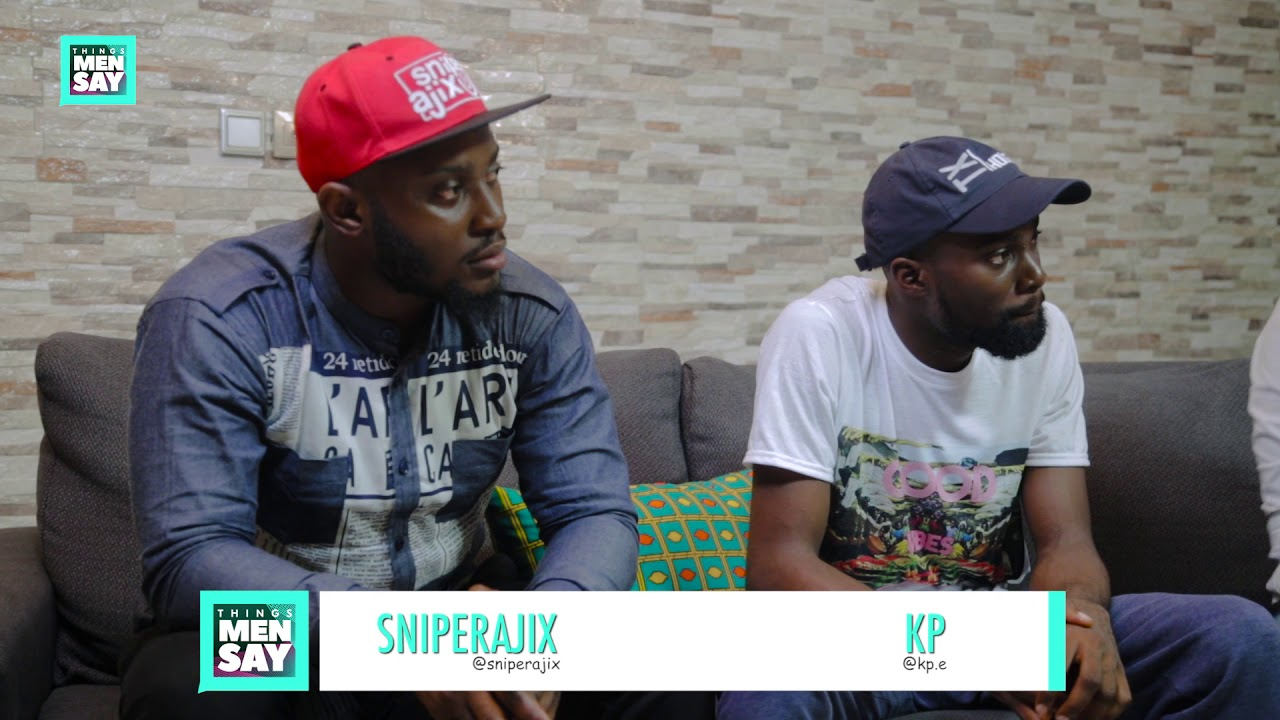 Download Things Men Say S01 EP10 - Yoruba Demons Explained