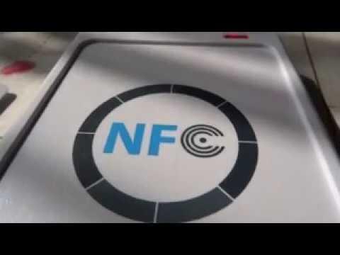 DIY DEAKTIVATOR für Personalausweis + Bankkarten mit NFC RFID Schnüffelchip