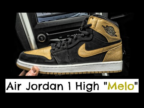 13ab27f11df18b Air Jordan 1 Retro High