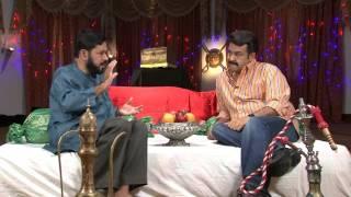Arabiyum Ottakavum Pinne Lalum I Interview with Mohan Lal - Part 1 I Mazhavil Manorama