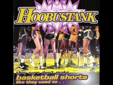 Hoobastank - They Sure Don't Make Basketball Shorts Like They Used To [FULL ALBUM]