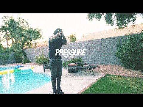 "Billionaire Black - ""PRESSURE"" (The Intro) | OFFICIAL MUSIC VIDEO"