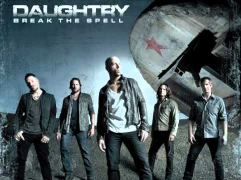 Daughtry - Renegade (Official)