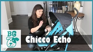 BG Review: Chicco Echo Umbrella Stroller(, 2015-01-22T15:23:34.000Z)