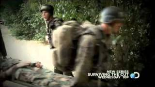 Surviving the Cut: USAF Pararescue | Wednesday 8/25 @ 10pm