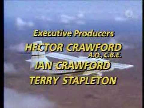 Flying Doctors Opening Credits