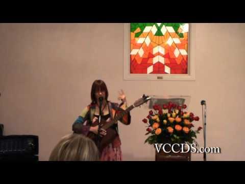 050816 - Dr. Maurita Wiggins ~ Valley Community Church, Divine Science ~ Roanoke, VA