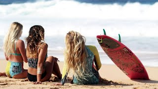 THE GIRLS OF SURFING 2