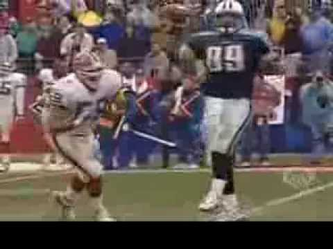 Music City Miracle-Actual TV Broadcast