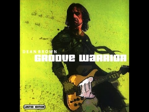 Dean Brown, Groove Warrior 2004 (vinyl record)